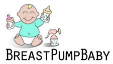 Breast Pump Baby