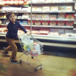 What's on Sale at the Commissary in September: Back to School Lunches