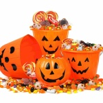 Donate Halloween Candy to Troops Overseas