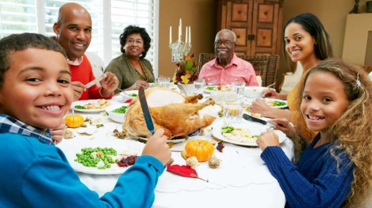 Save Money with Discounted Thanksgiving Dinner Items This Month