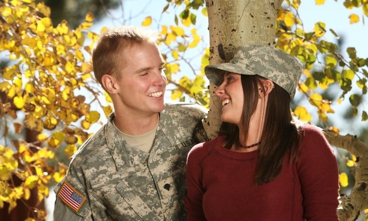 Stop Saying 'Army Wife: Toughest Job in the Army'