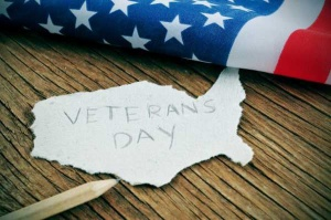 Teaching Children About Veterans Day