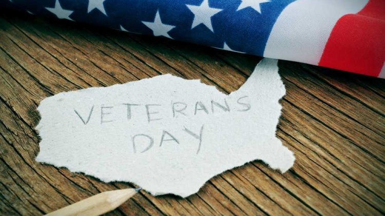 How to Teach Your Children About Veterans Day