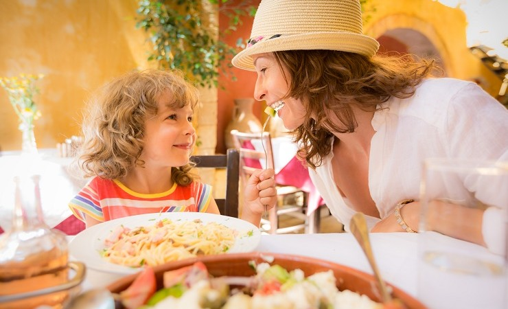 Share Your Favorite Mother's Day Recipe to Win in May